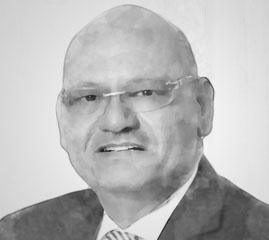 ANIL AGARWAL 阿尼尔•阿加瓦尔