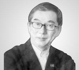 Barry Lam 林百里
