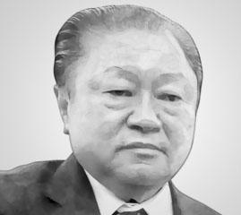 BRUCE CHENG 郑崇华