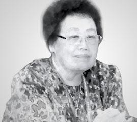 CHAN LAIWA 陈丽华