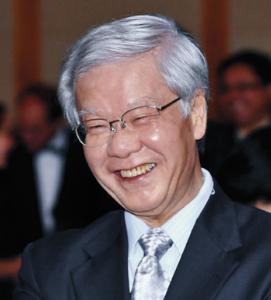 CHAN SEK KEONG