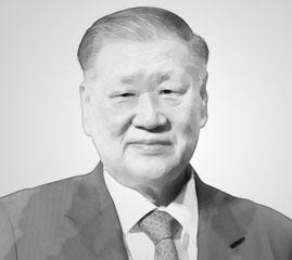 Chung Mong-Koo 郑梦九