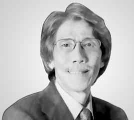 DAVID CHOW 周锦辉