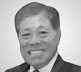 GOH CHENG LIANG 吴清亮