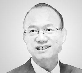 GUO GUANGCHANG 郭广昌