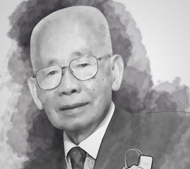 HENRY FONG  方润华