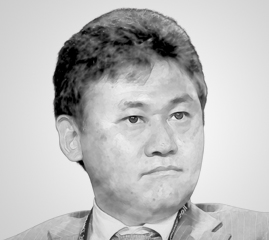 HIROSHI MIKITANI 三木谷浩史