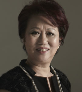 JANNIE CHAN