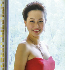 Jolene Chong