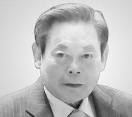 LEE KUN-HEE 李健熙