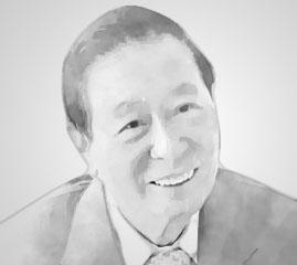 LEE SHAU KEE 李兆基