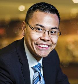 Mohamed Faizal Mohamed Abdul Kadir