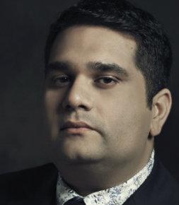Mohamed Jinna