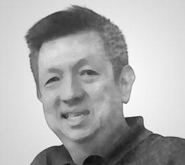 PETER LIM 林荣福