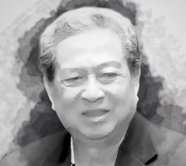 ROBERT BUDI HARTONO 黄惠忠