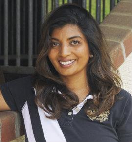 Roshni Selvam