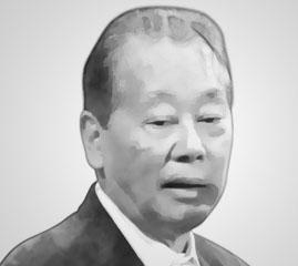 SOICHIRO FUKUTAKE 福武总一郎