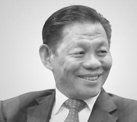 SUKANTO TANOTO 陈江和