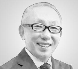 Tadashi Yanai 柳井正