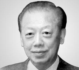 Quek Leng Chan  郭令灿