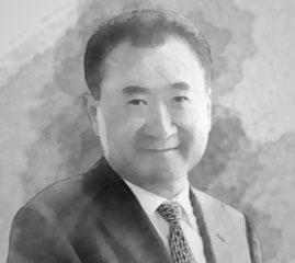 WANG JIANLIN 王健林