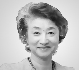 YOSHIKO MORI 森佳子