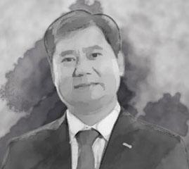 ZHANG JINDONG 张近东