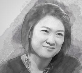 ZHANG XIN 张欣