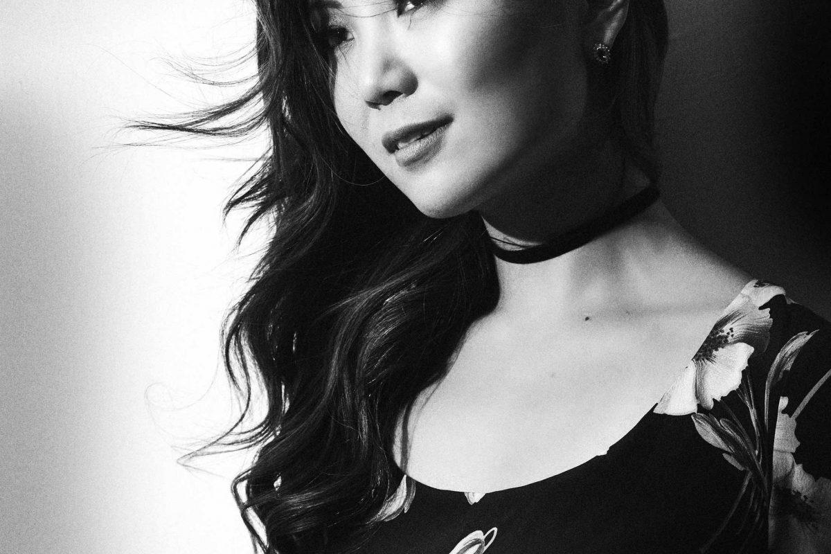 First Person: Charlotte Tsuei