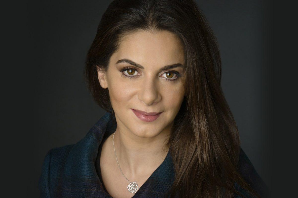 Meet Chabi Nouri, Piaget's first female CEO