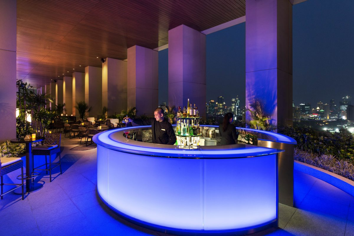 Fairmont Jakarta x The Savoy London