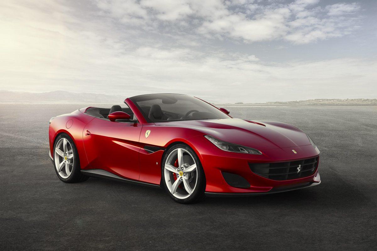 Ferrari Portofino: Entry-level Never Looked So Epic