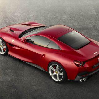 Ferrari's Portofino packs a stellar punch