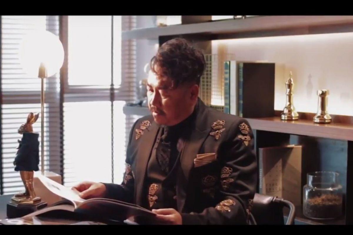 Style Maverick Video: Datuk Gordon Leong