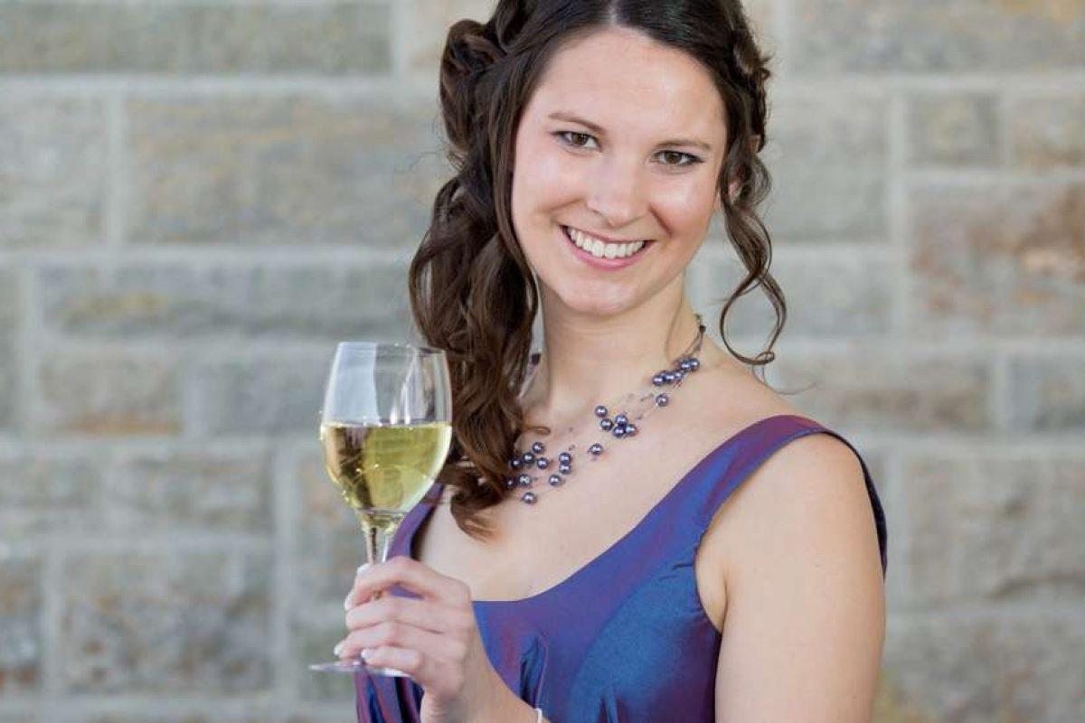 Wine Princess Diaries
