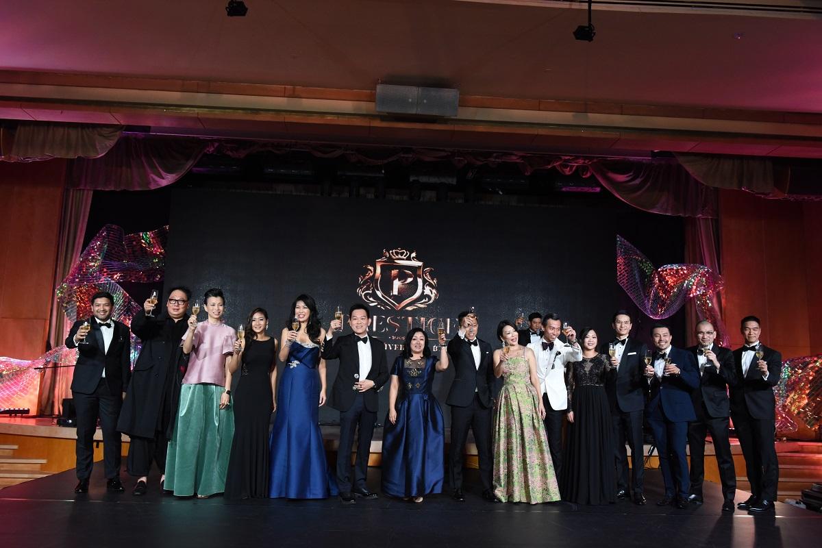Prestige Celebrates its 17th Anniversary