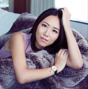 Andie Ang