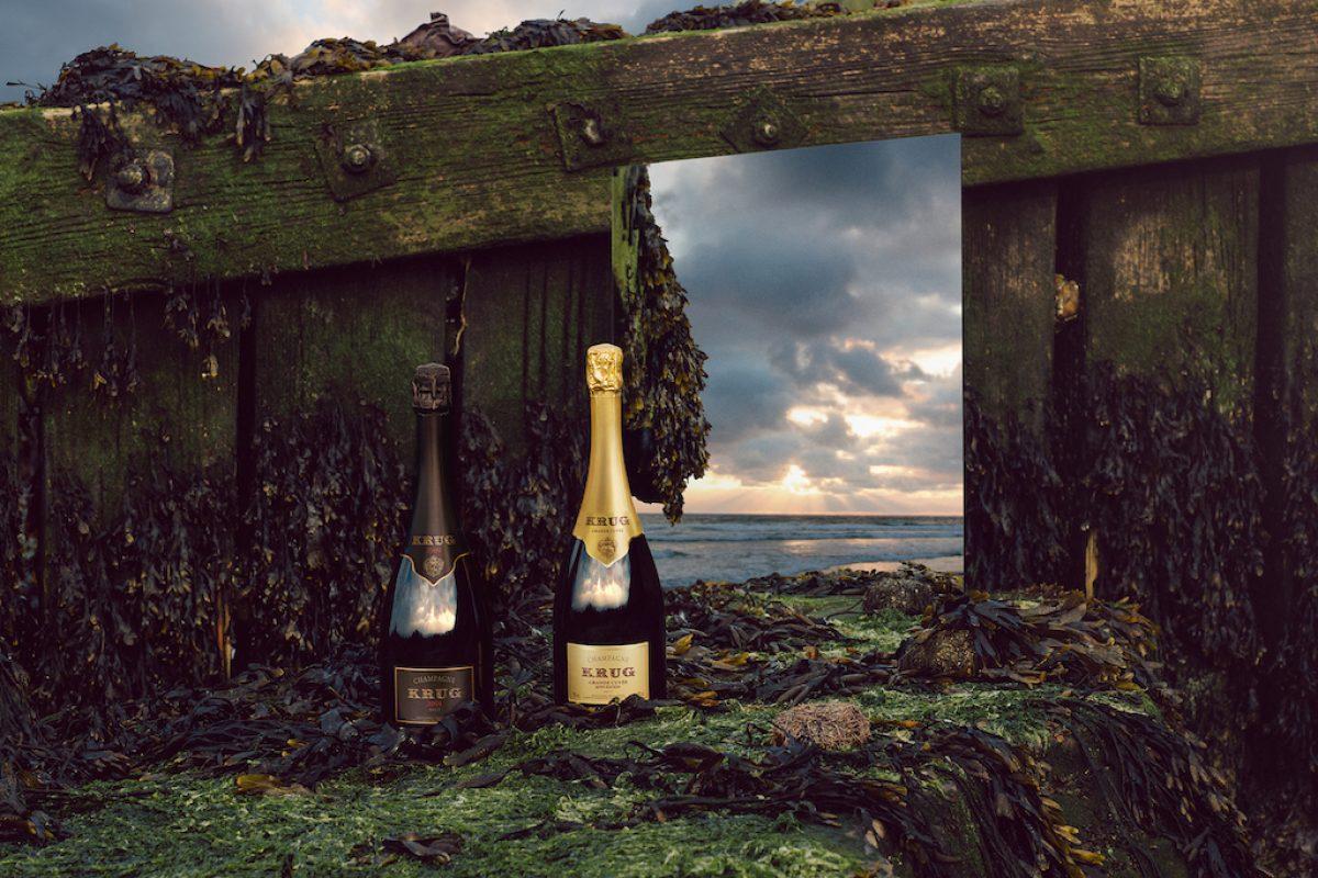 Krug 2004 Champagne Debuts in Hong Kong