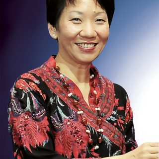 Minister of Culture, Community and Youth, and Leader of the House for Singapore