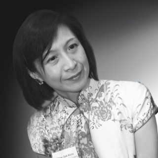 Executive chairman