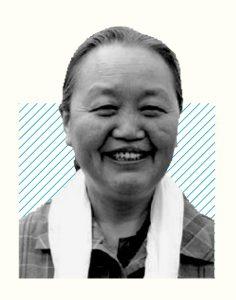 Lei Jufang