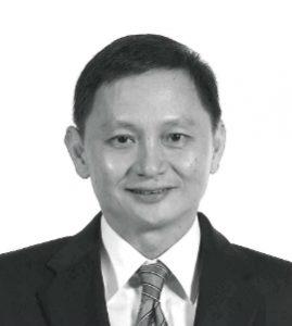 Goh Choon Phong