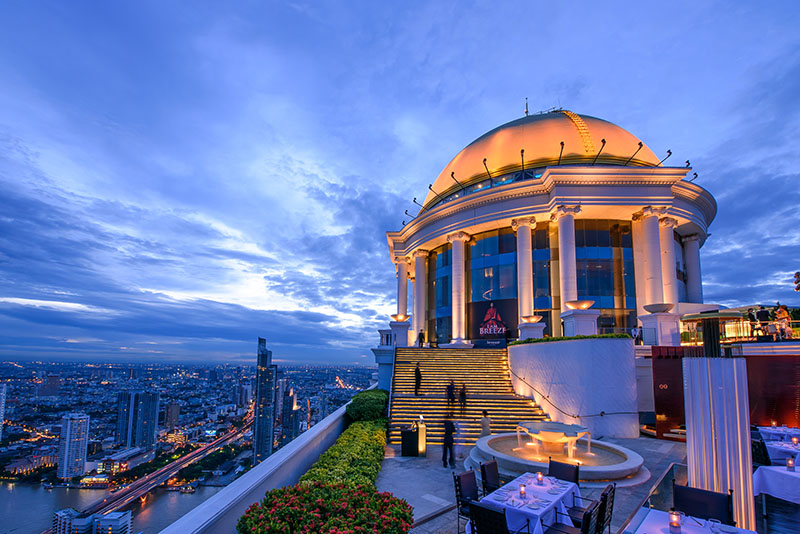 alfresco 64 lebua