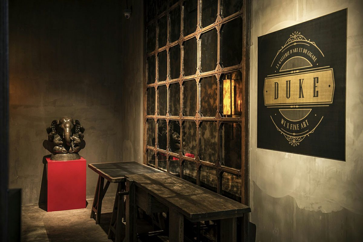 Whisky Business: Bangkok's Best Whisky Bars