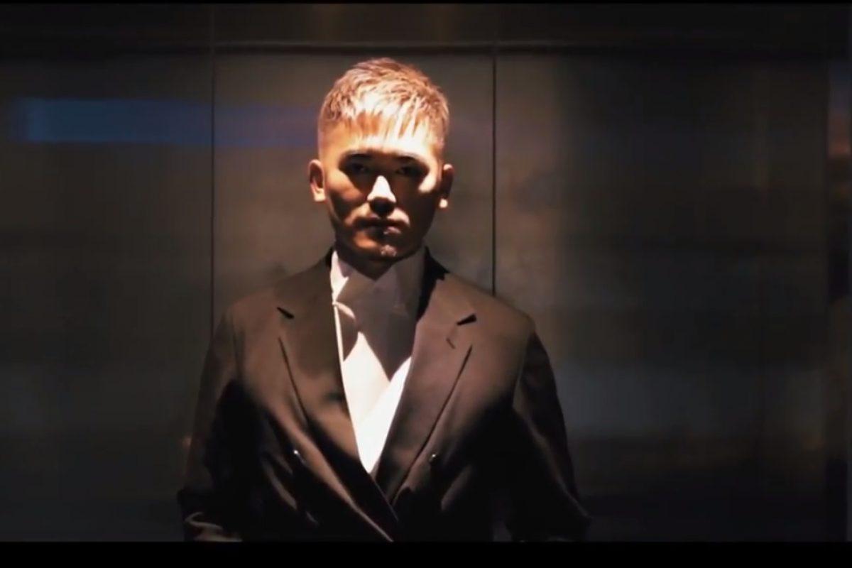 Style Maverick Video: Aaron Chin