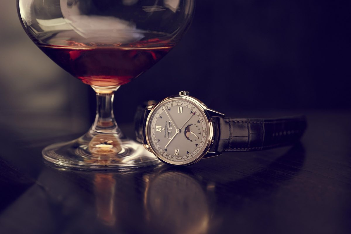 5 New Additions to Vacheron Constantin's Historiques Collection