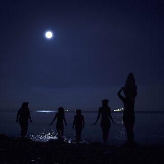 Canan's 'Women Bathing In The Moonlight' video piece