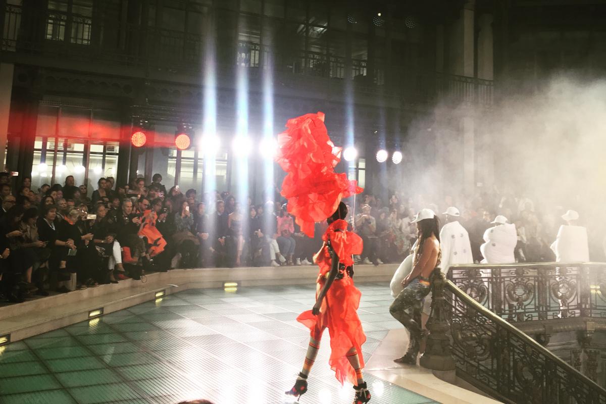 Paris Fashion Week: Top Picks – Part 1
