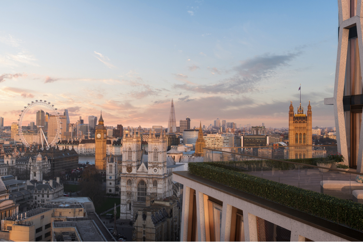 Introducing The Broadway: London's Luxury New Residence