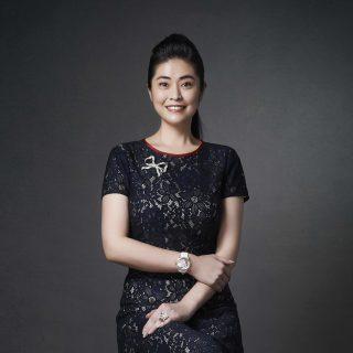 Lu Wei頂級訂製珠寶總經理